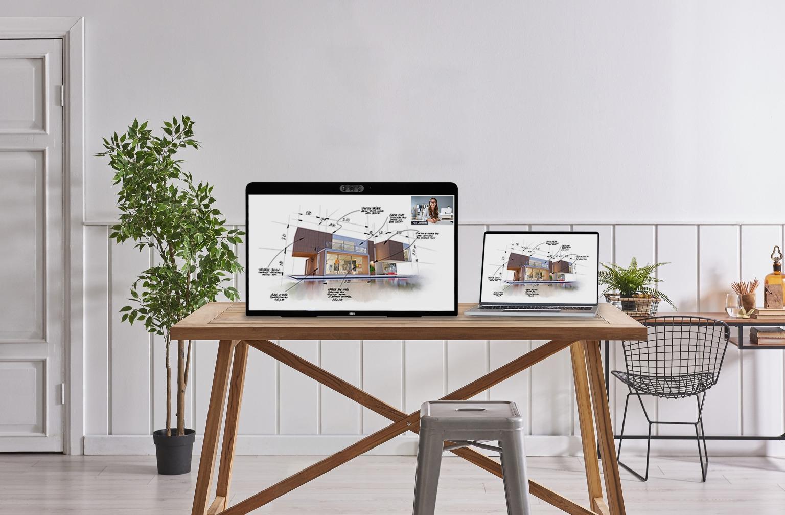 Zoom for Home: la nouvelle tablette à 599$ de Zoom dédiée au télétravail